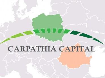 Carpathia Capital - spółlka notowana na rumuńskiej Giełdzie Papierów Wartościowych w Bukareszcie