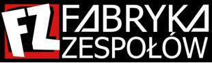 Logo Fabryka Zespołów