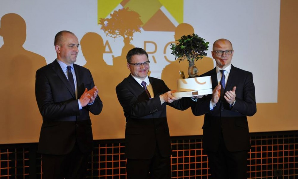 Debiut Carpathia Capital na Rynku AeRO