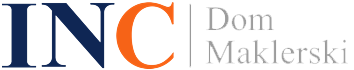 Logo INC Dom Maklerski